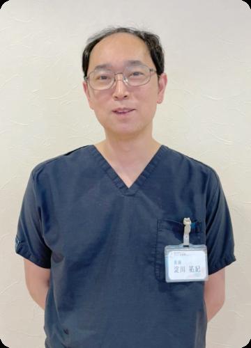 淀川 祐紀医師